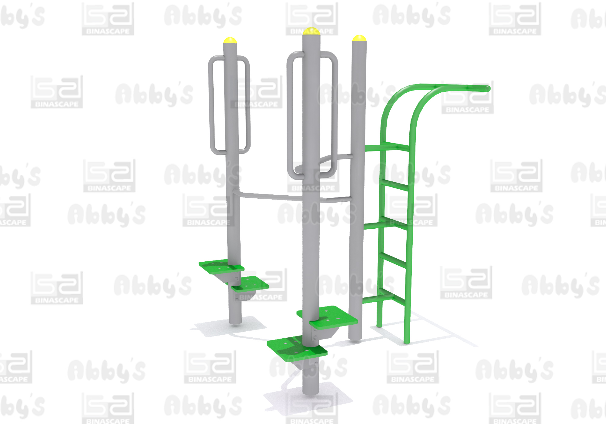 bS 016FC - MULTI FIT TRAINER 01