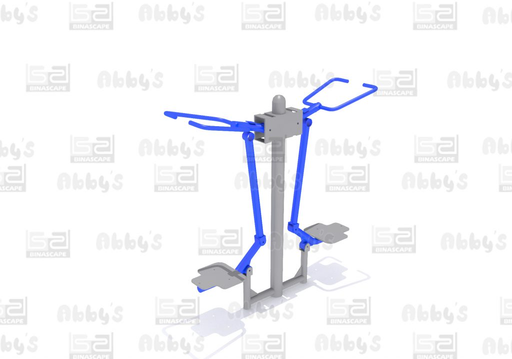 BS 016G LAT PULLDOWN