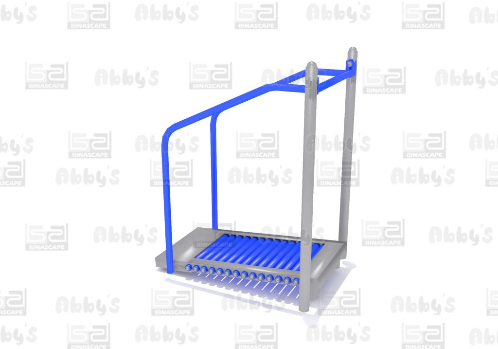 BS019G - TREADMILL