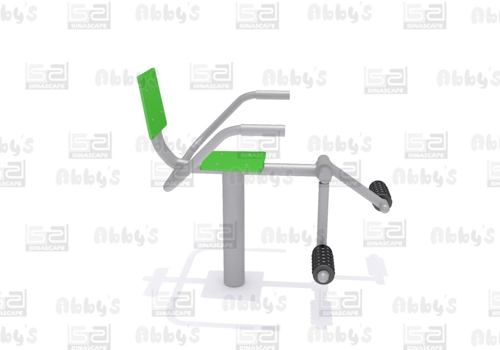 Bs 005GC - KNEE EXTENSION