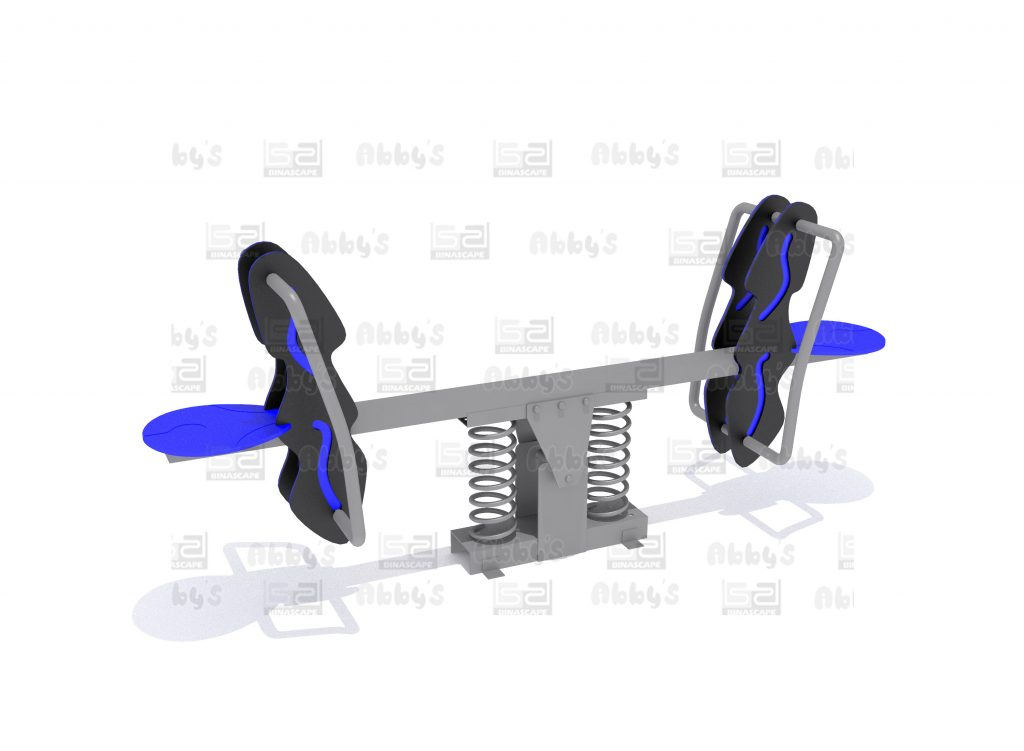 Bs OXE SEESAW 2 SEATER