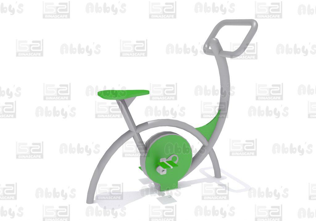 Bs 009GC - WOOP CYCLER