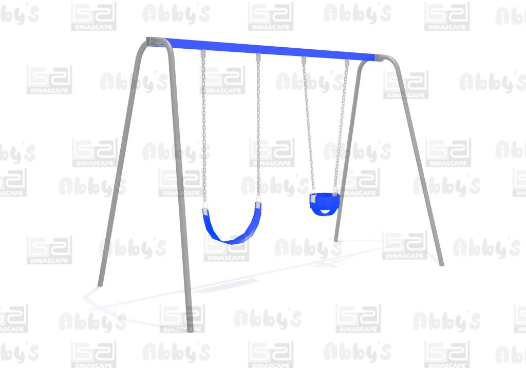 Bs 1 +1 SEATER SWING