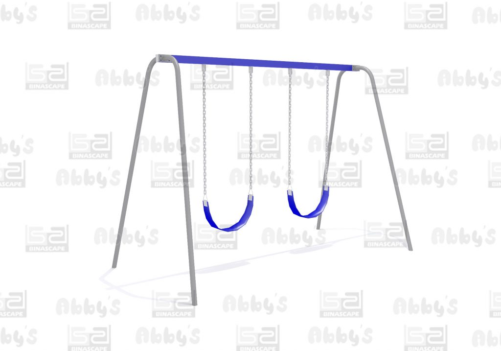 Bs 2 SEATER SWING