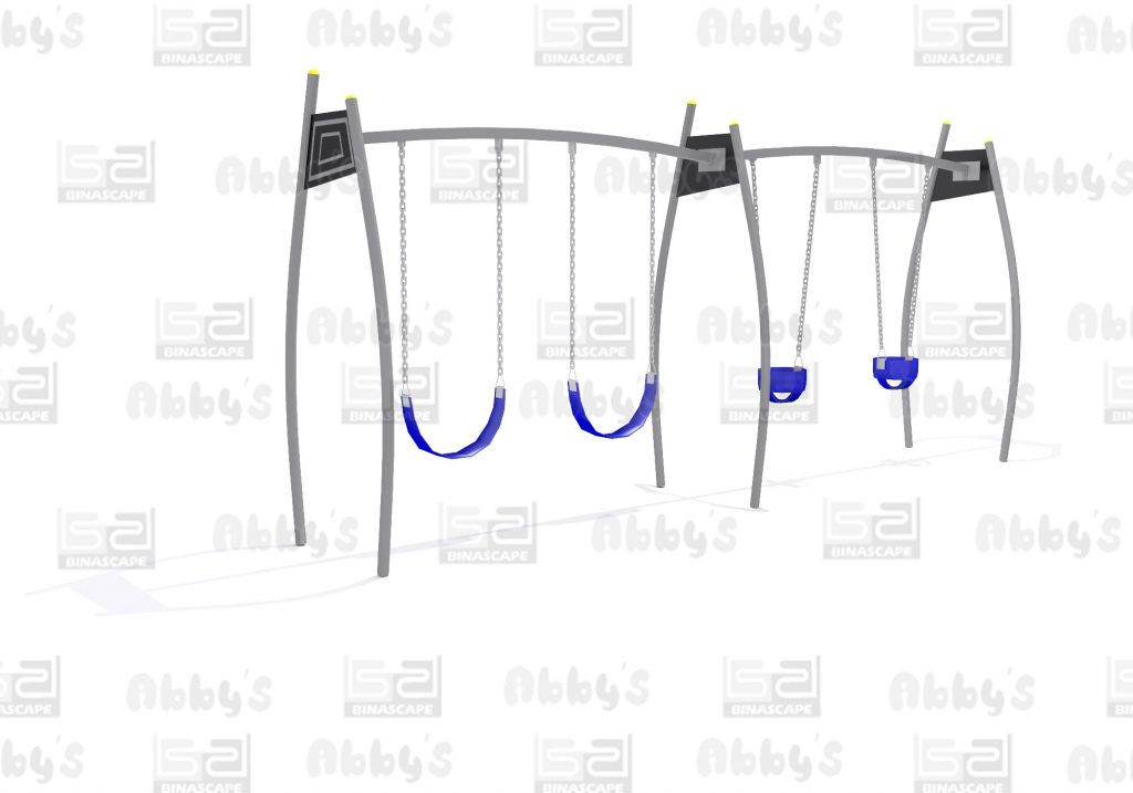 Bs FILOO SWING 2 + 2 SEAT