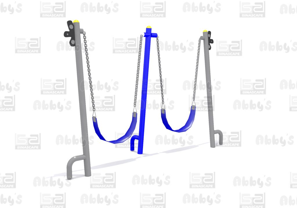 Bs ICOS SWING 2 SEATER