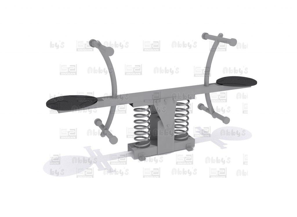 Bs SEESAW RIDER 2 SEATER
